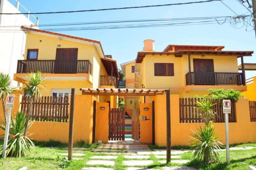 cg68 - Departamento para 2 a 6 personas con cochera en Villa Gesell
