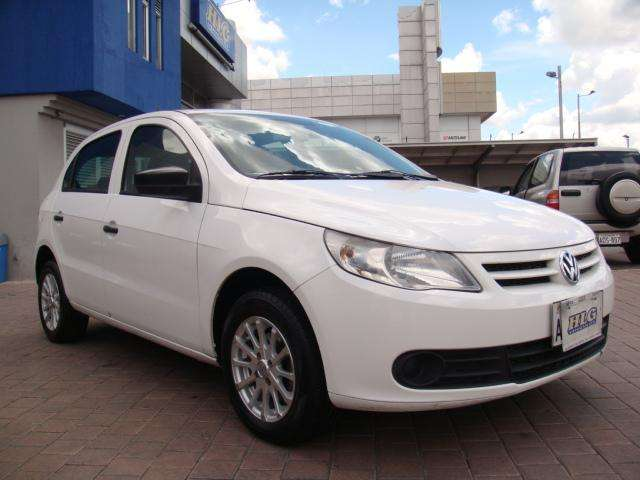 Volkswagen Gol 2012 - 125000 km