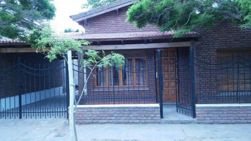 Casa en alquiler en Monte Hermoso