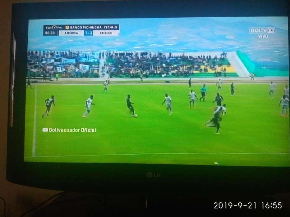 Tv Lcd 32 Pulgadas 32lh20r