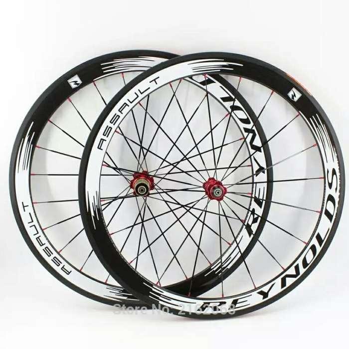 ruedas Reynolds Carbono
