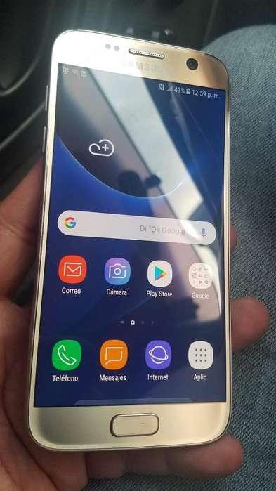Samsung S7 Normal Libre