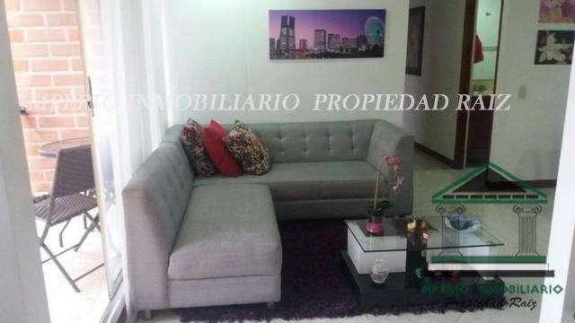 Apartamentos Amoblados en Medellin Disponible en Alquiler C0*1*1*