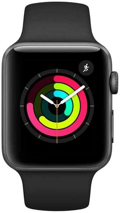 Apple Watch Series 3, Optimiza Tú Tiempo