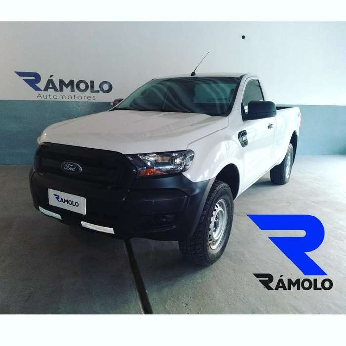 <strong>ford</strong> Ranger 2016 - 27000 km