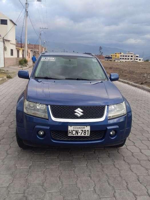Chevrolet Grand Vitara SZ 2009 - 151 km