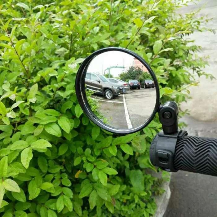 Espejo Bicicleta