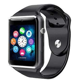 Reloj inteligente Smartwatch ahorra 50%