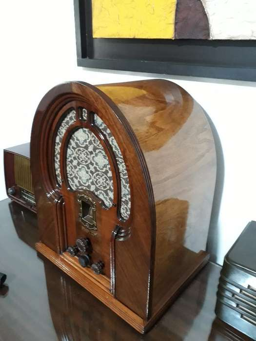 Radio Capilla Philco