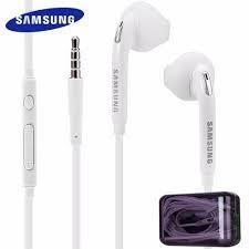Auriculares Samsung Galaxy S7 Edge Nuevos Originales