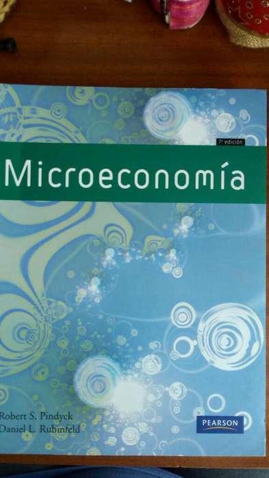 microeconomía pindick 7 ed