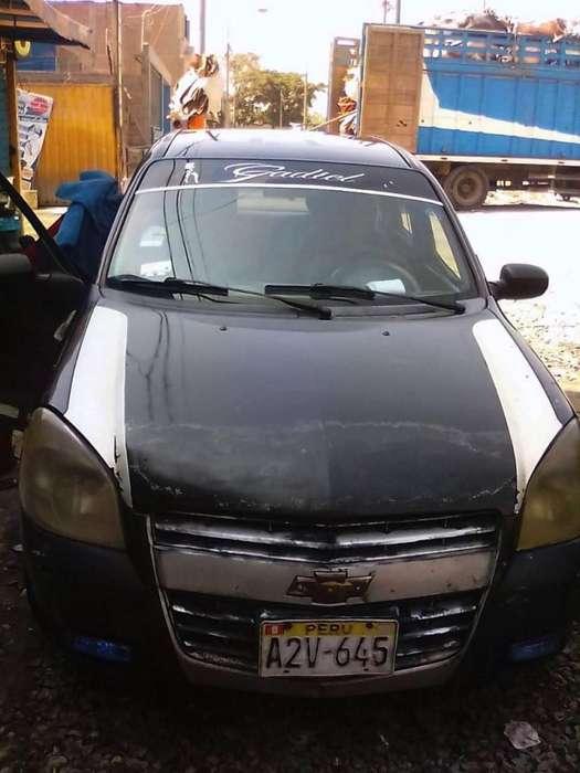 Chevrolet Chevy Taxy 2010 - 200000 km