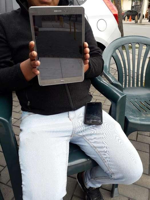 Tablett Samsung