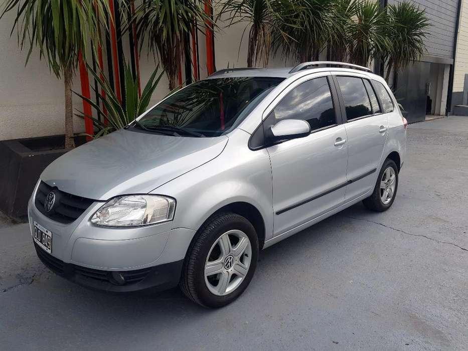 Volkswagen Suran 2007 - 130000 km