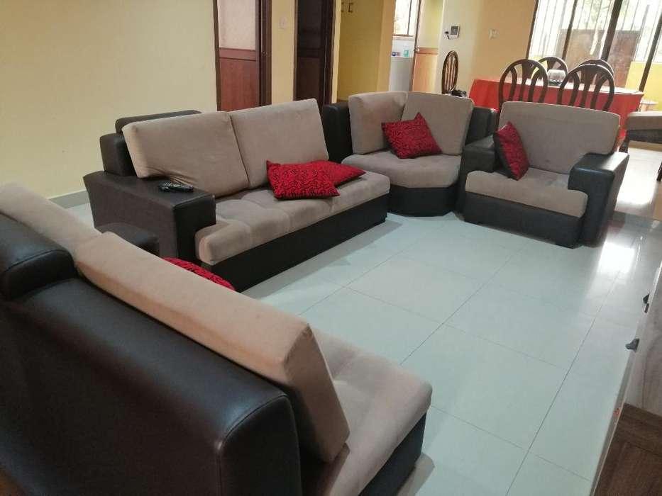 Muebles de Buena Calidad Usado