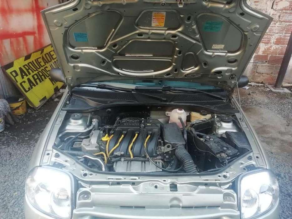 Renault Clio  2002 - 274000 km