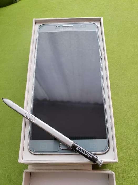 Samsung Galaxy Note 5 Unico Dueño.