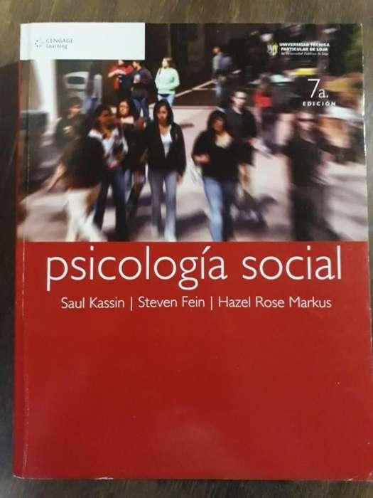 Psicología Social - Saul Kassin