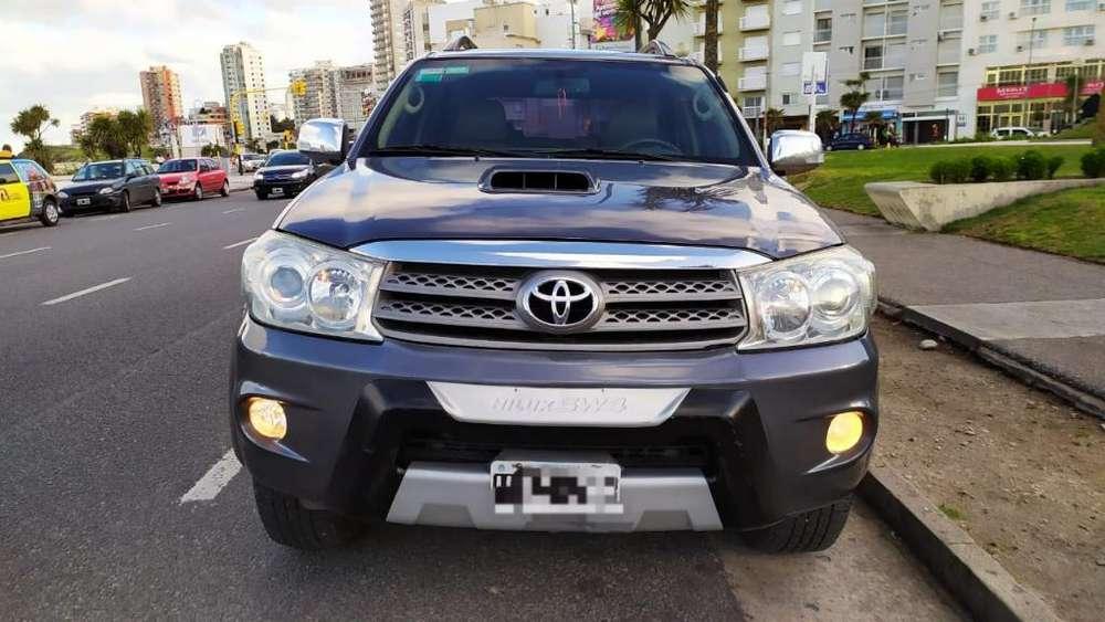 Toyota Hilux SW4 2009 - 193000 km