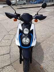 Yamaha Bws Modelo 2012 Al Día Valluna