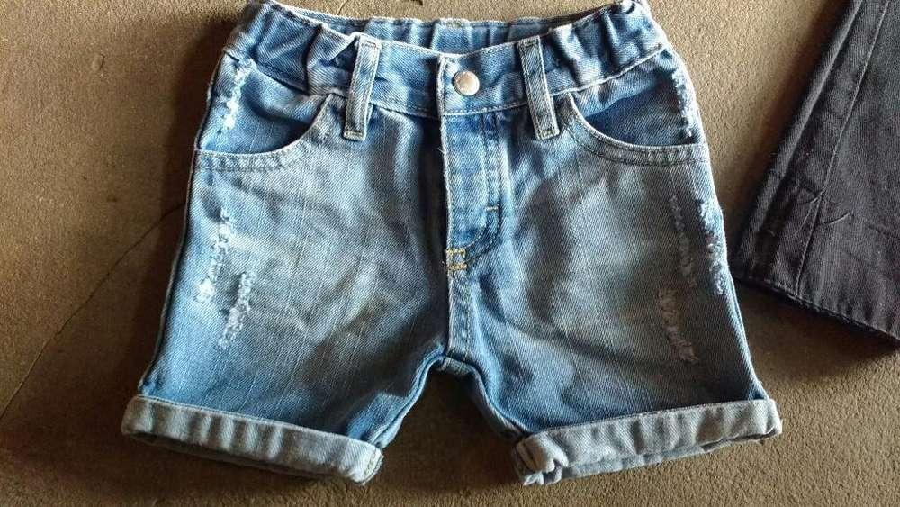 Jeans de Bebe Nene Talle 9 Meses Minimim