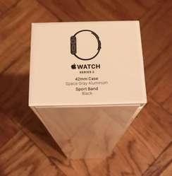 reloj apple watch serie 2 42mm