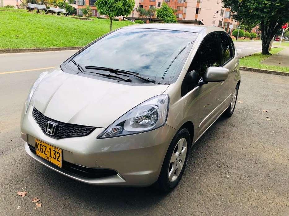 Honda FIT 2010 - 86000 km