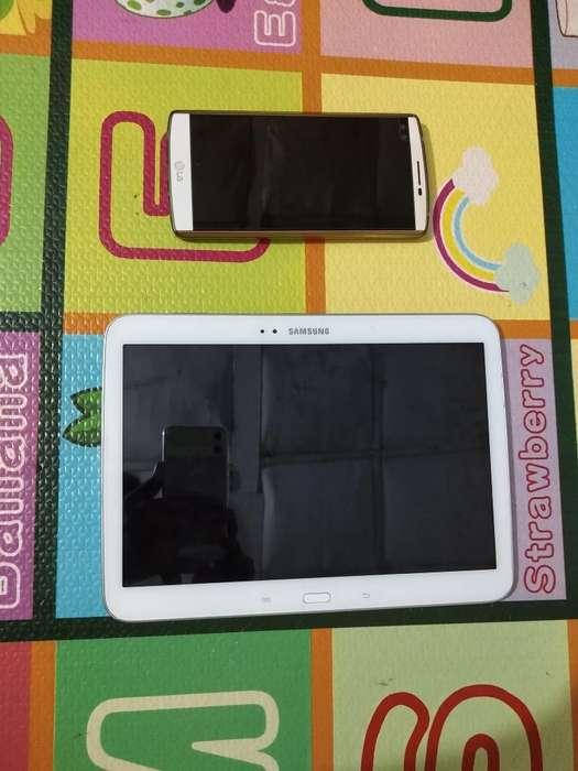 Celular Y Tablet para Repuestos