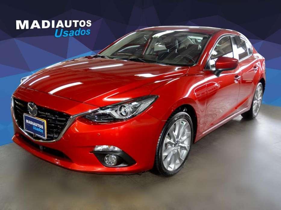 Mazda 3 2016 - 28951 km
