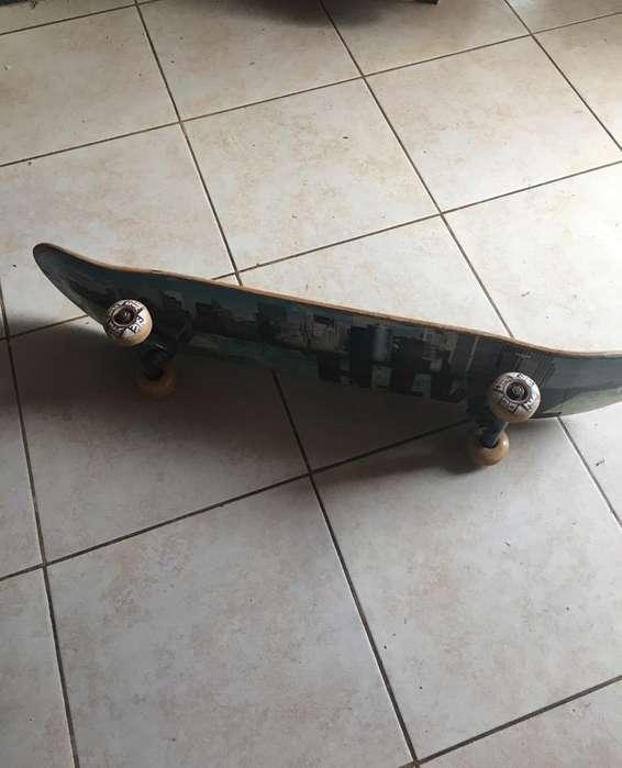 Patineta Skate