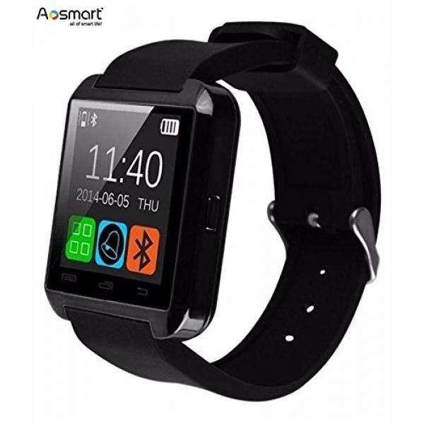 Smartwatch U8 Reloj Inteligente BLUETOOTH LLAMADAS