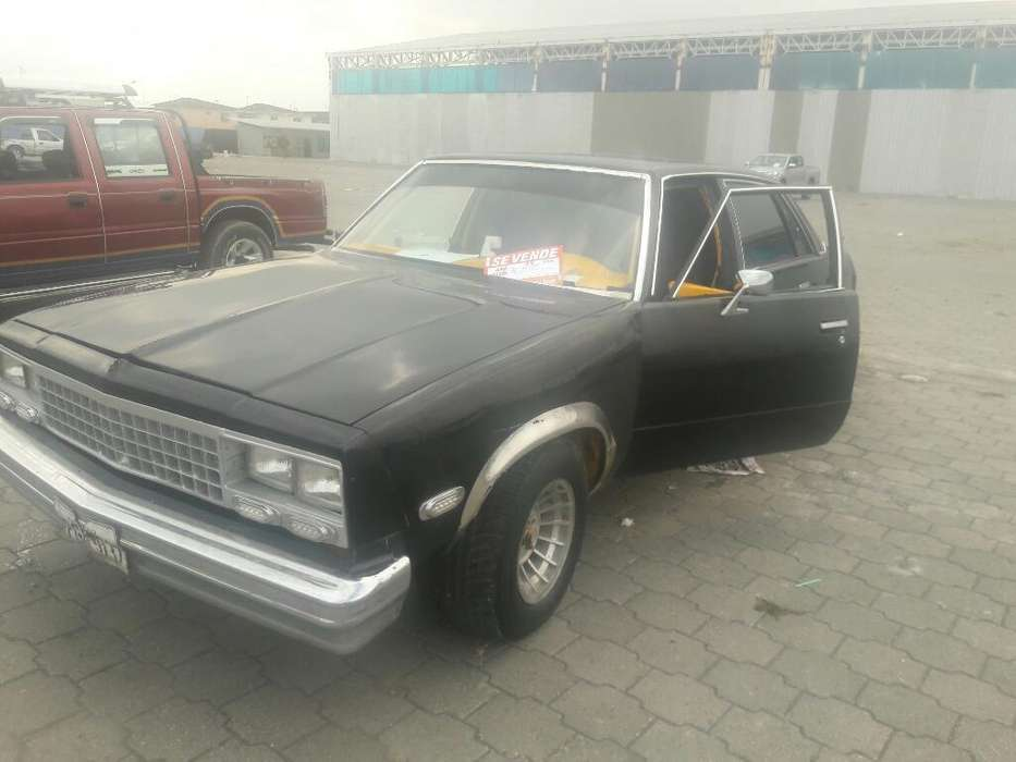 Chevrolet Otro 1978 - 30000 km