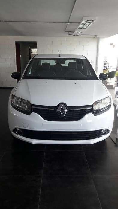 Renault Logan 2020 - 0 km