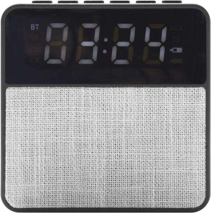 EC726 RELOJ, PARLANTE Y RADIO