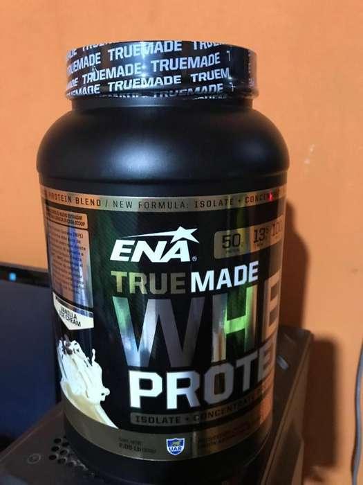Vendo Proteína Suplemento