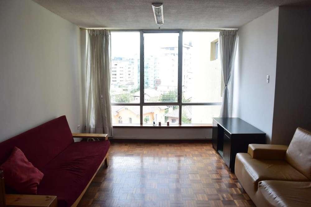 Renta de habitaciones cerca a la Plaza Foch/ La Colon