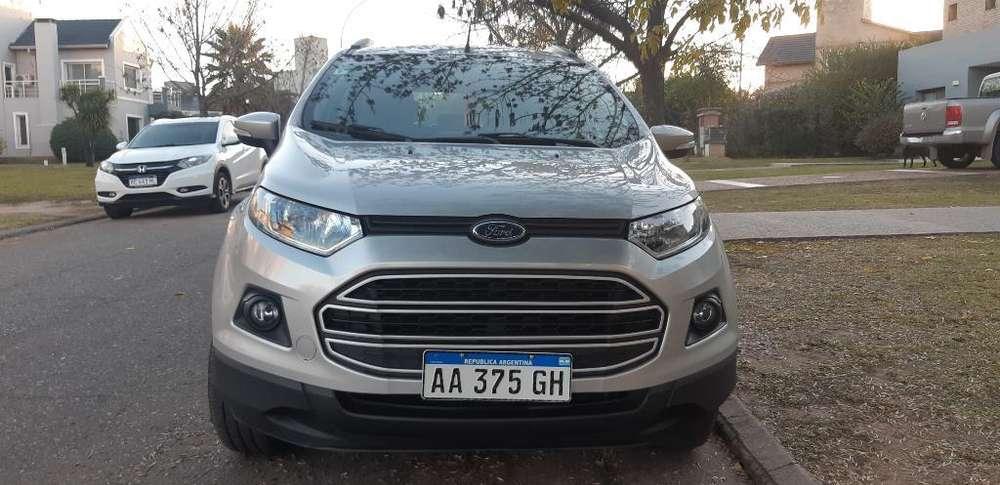 Ford Ecosport 2016 - 43000 km