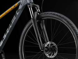 Bicicleta Mtb Trek Marlin 6 29 Biplato 2020 Freno Hidraulico