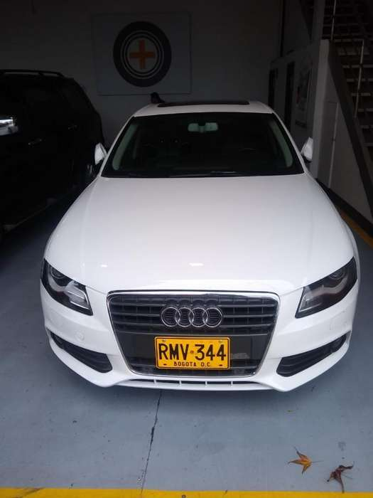 <strong>audi</strong> A4 2012 - 79000 km
