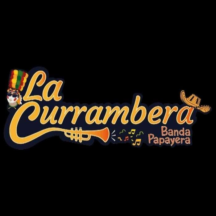 Papayera La Currambera: Experiencia, Profesionalismo y Calidad Musical