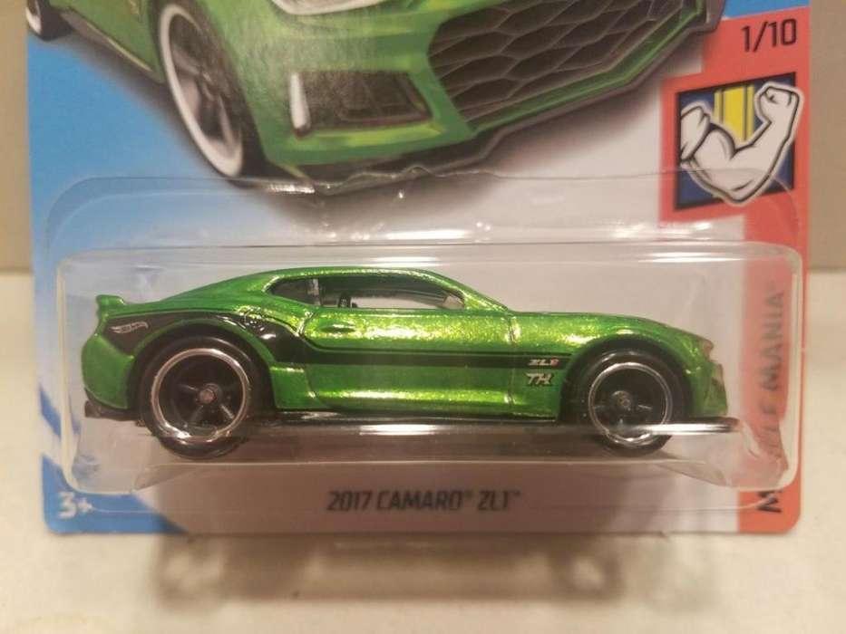 HOT WHEELS Camaro Super Treasure Hunt super TH / 0992786809