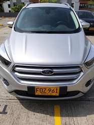 Ford Escape 2019 Se 8.000 Kms Nueva