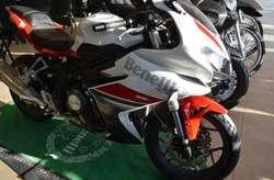 Moto Benelli Bn 302r 0 Km Muñoz Marchesi Resistencia