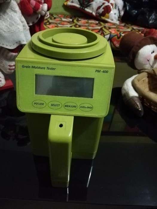 Detector de Humedad de Café