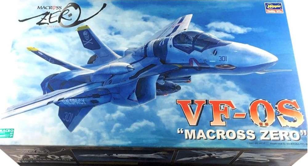 VF0S Fighter – Macross Zero