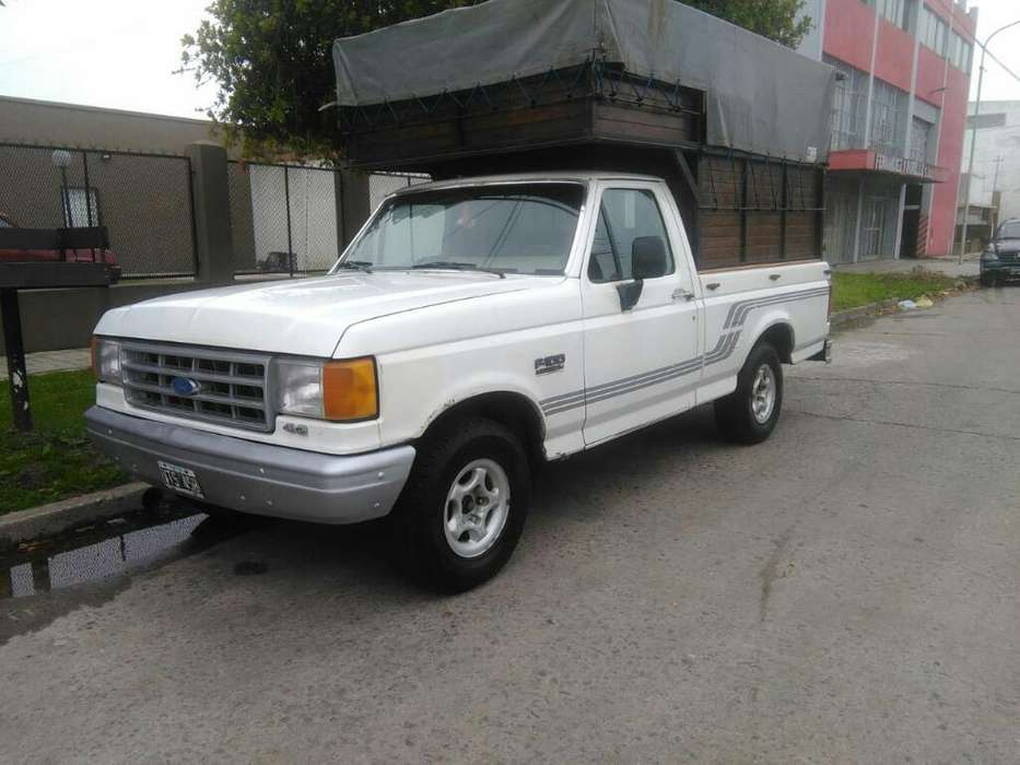 <strong>ford</strong> F-100 1990 - 1000 km