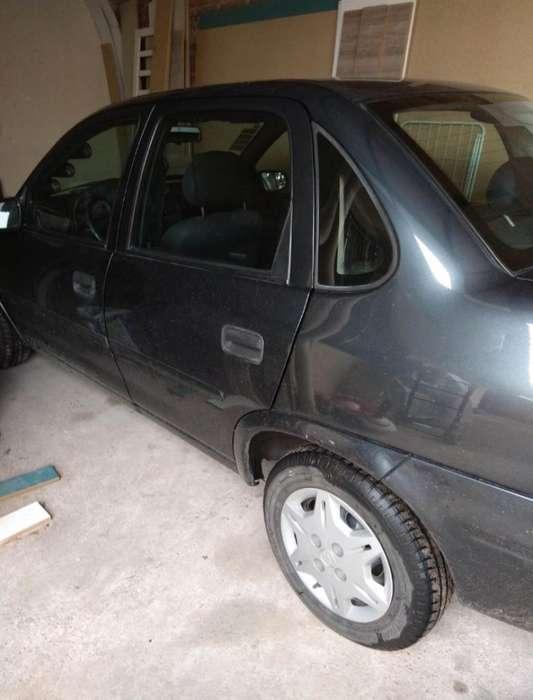 Chevrolet Corsa Classic 2007 - 86000 km
