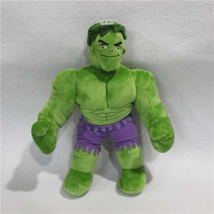 Peluche Hulk J