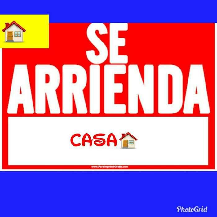Se Arrienda <strong>casa</strong> Sants Marta