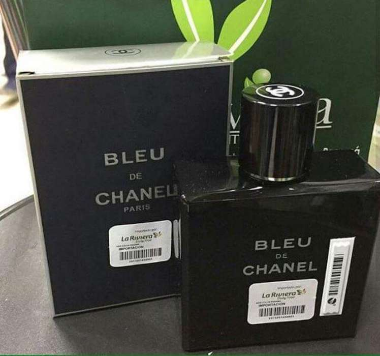 Bleu Chanel 100ml Original